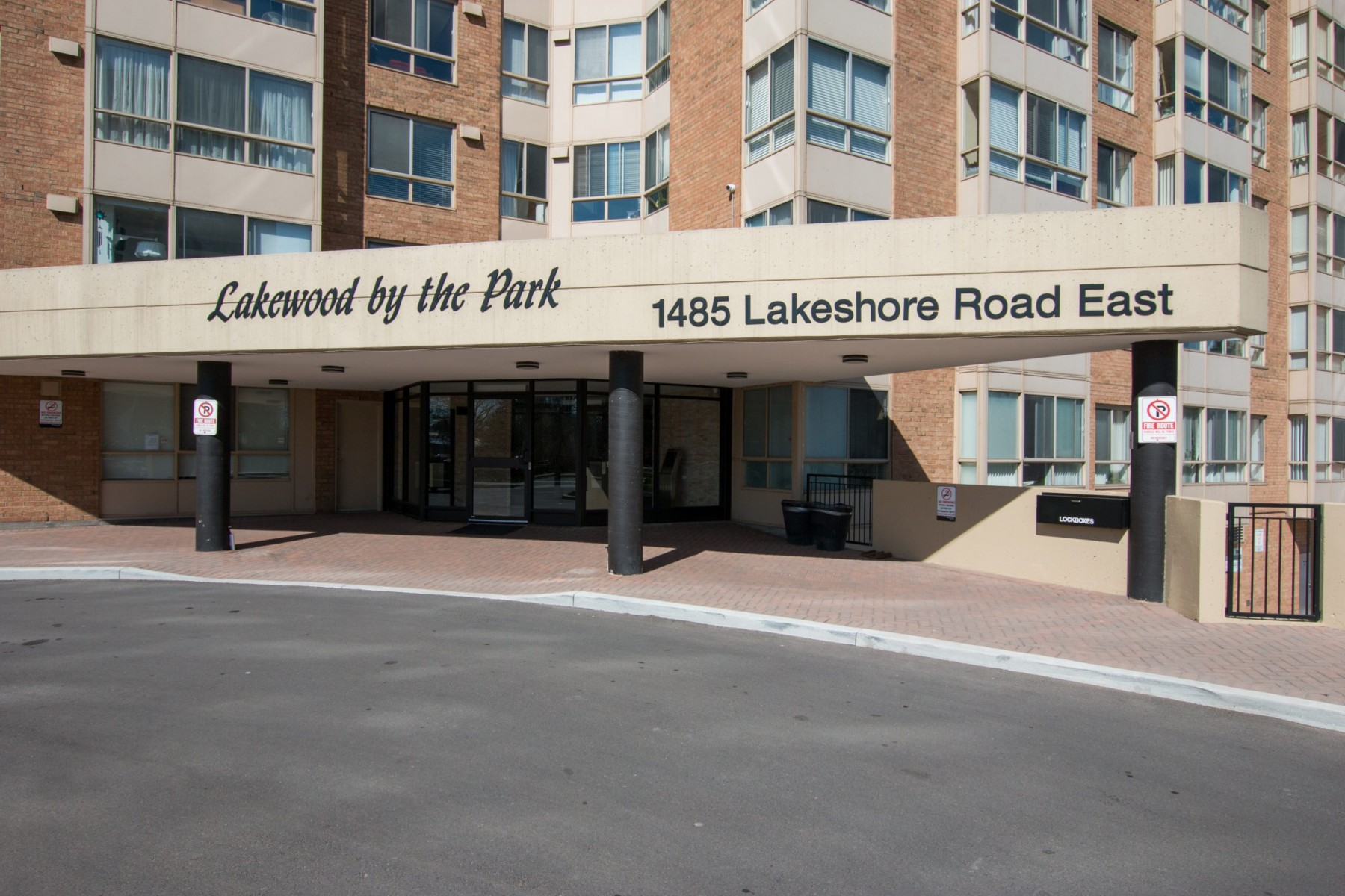 1485 Lakeshore Blvd East - #218