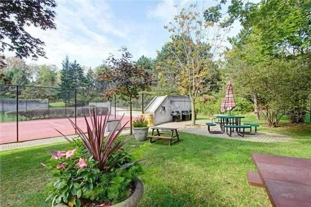 1485 Lakeshore Blvd East - #218 tennis court