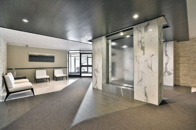 1485 Lakeshore Blvd East - #218 lobby