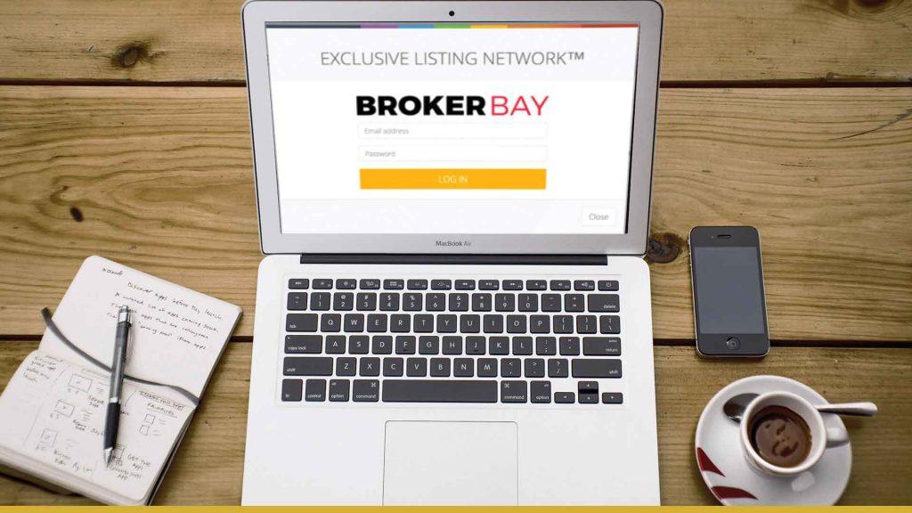 Broker Bay
