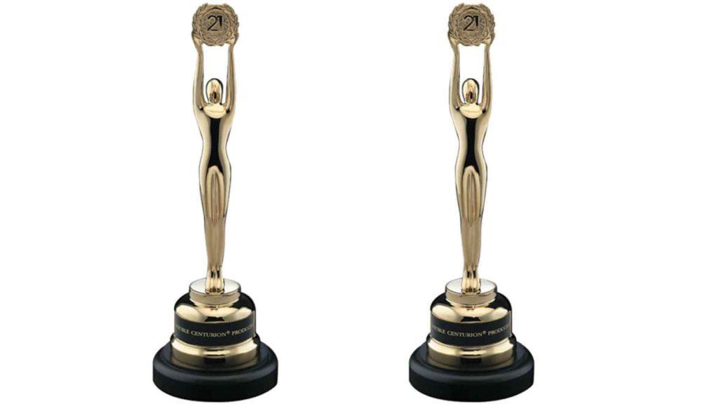 Century 21 Awards