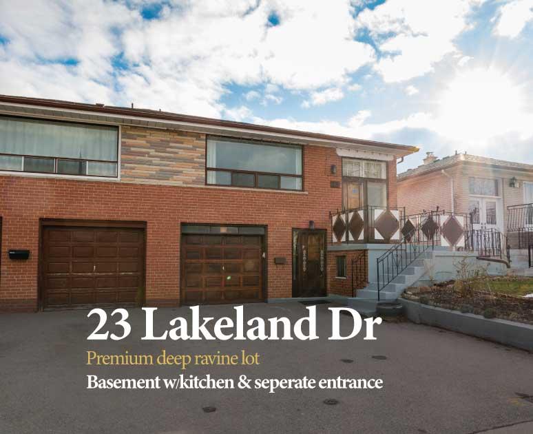 23 Lakeland Dr