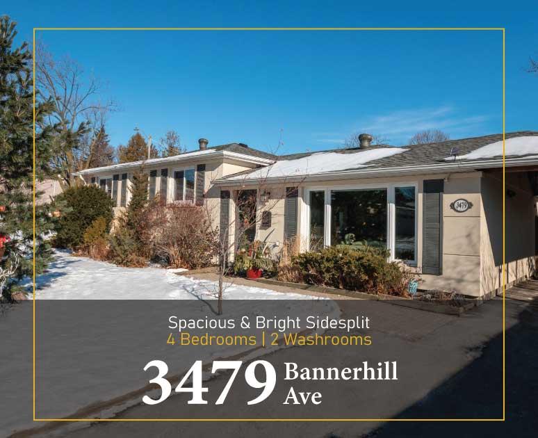 Bannerhill Ave